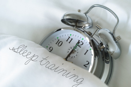 sleeptraining