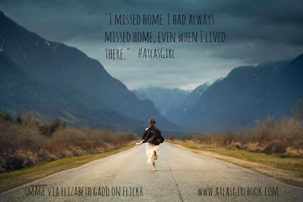 I-missed-home