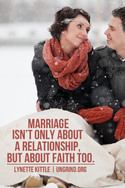 A Winter Wedding: New Beginnings Every Year