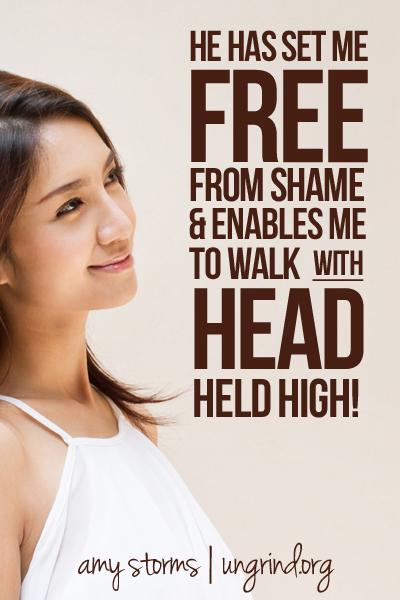 HHH (Head Held High)