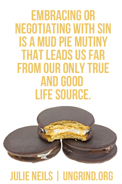 Moon Pie Mutiny