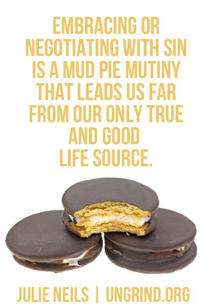 Moon Pie Mutiny