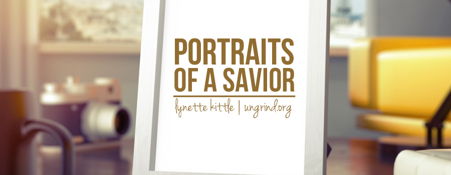 Portraits of a Savior