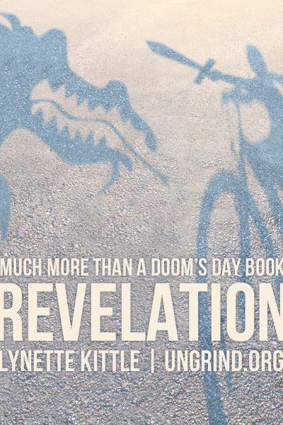 5 Reasons to Read Revelation