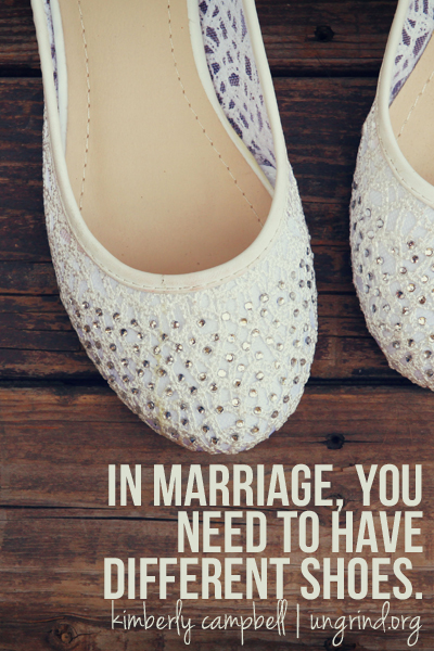 The Best Shoes for Any Wedding