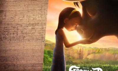 What Parents and Kids Will Take Away from 'Ferdinand'