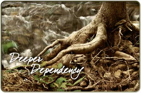 deeper-dependency