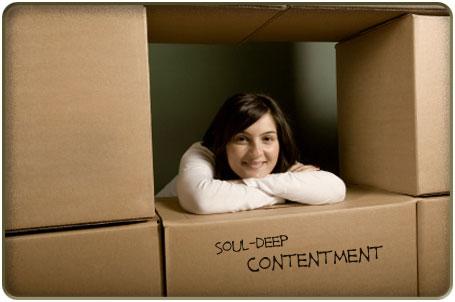 Soul Deep Contentment