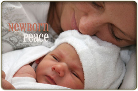 newborn-peace