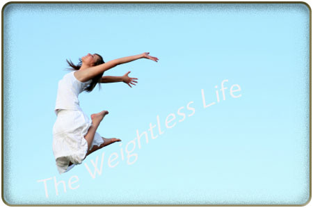 the-weightless-life