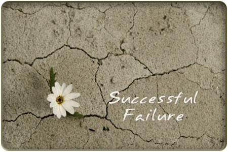 successful-failure