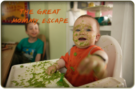 the-great-mommy-escape