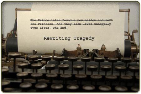 Rewriting Tragedy