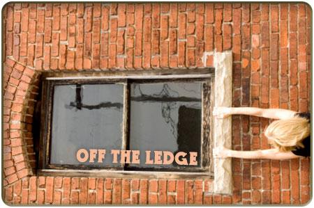 off-the-ledge