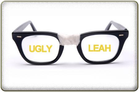 Ugly Leah