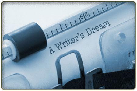 a-writers-dream