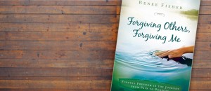 Forgiveness is a Personal Choice