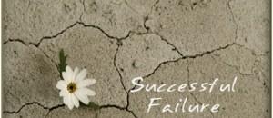 Successful Failure