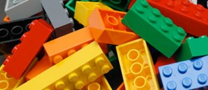 Black Friday and the Allure of Legos